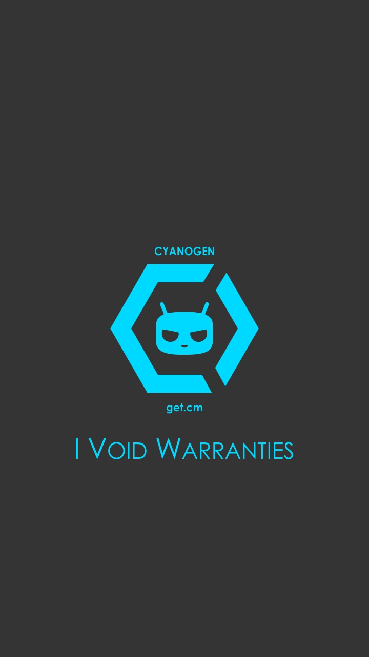 try these cyanogenmod wallpapers to liven up your custom android
