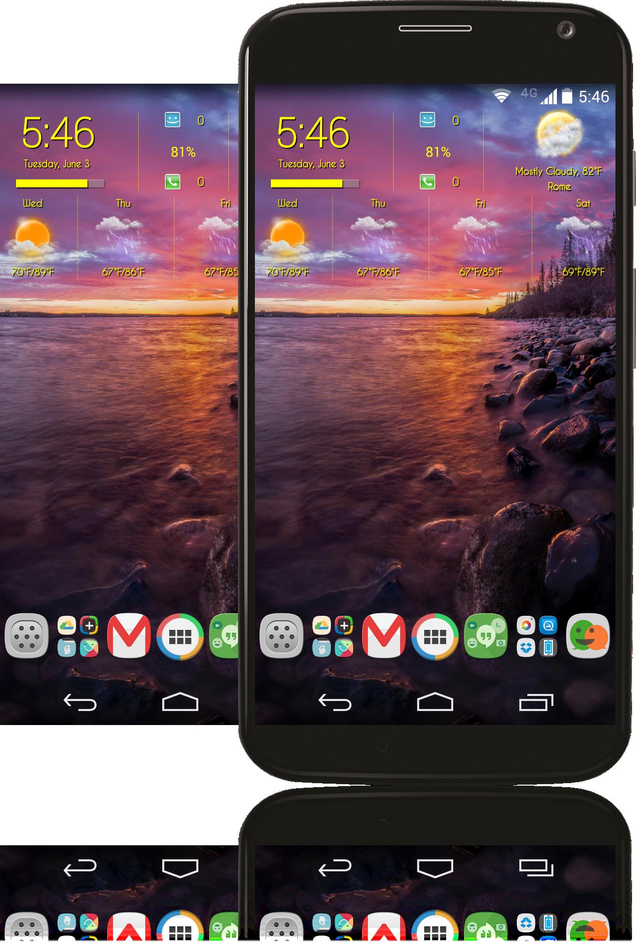 Nuggets Screenshot Image