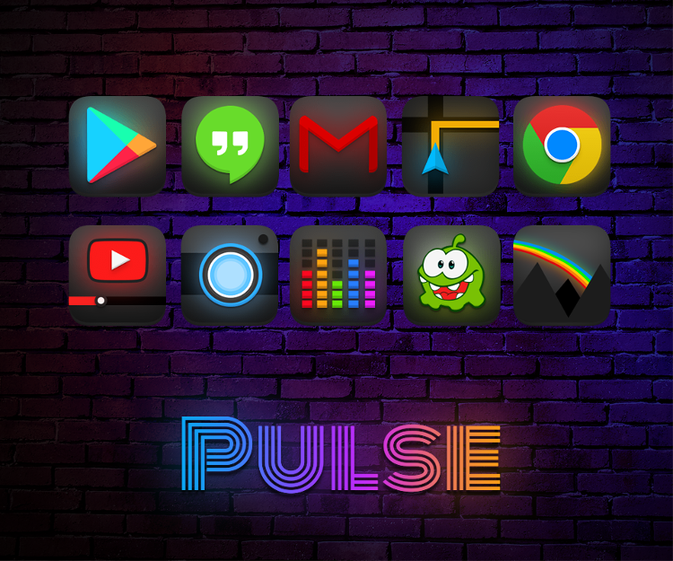 Pulse Release Image