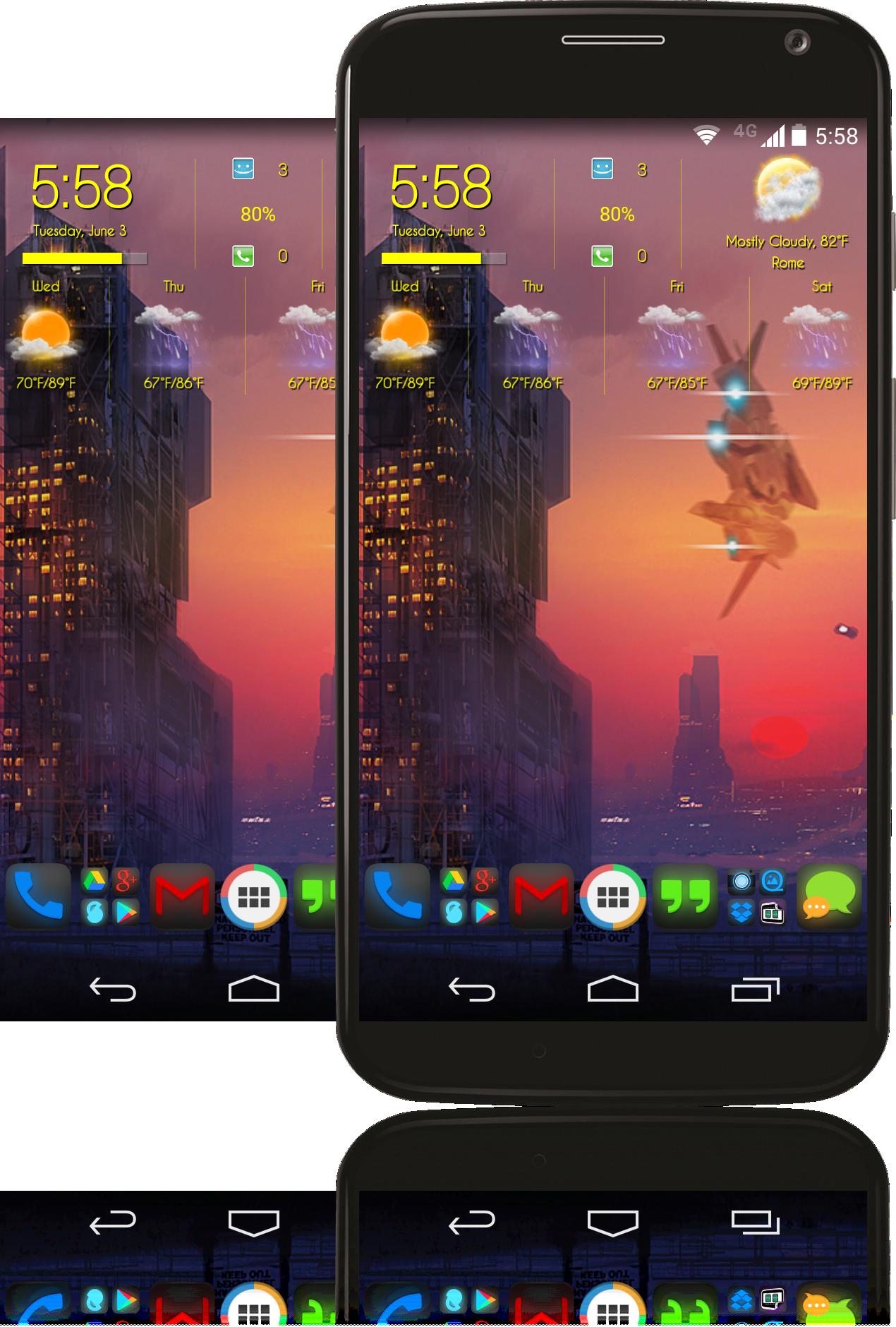 Pulse Screenshot Image