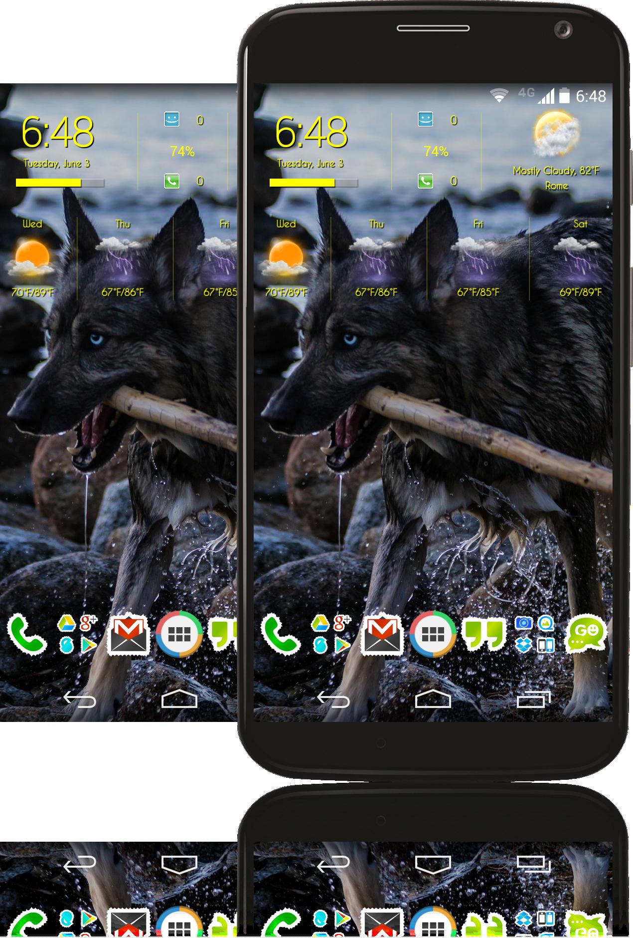 Sticko Screenshot Image