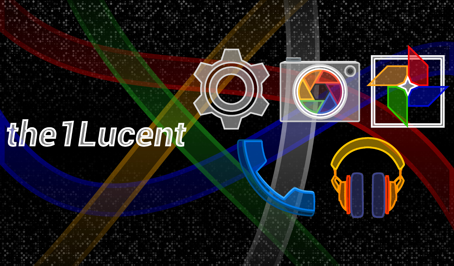The1Lucent Icon Banner