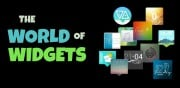 World Of Widgets