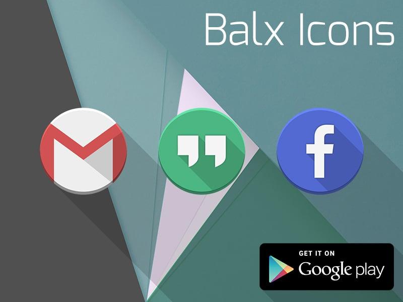 Balx Icon Banner