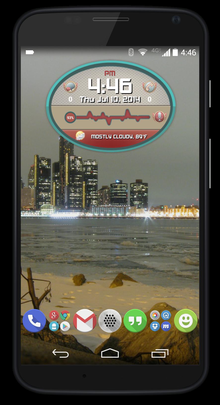 Balx Screenshot