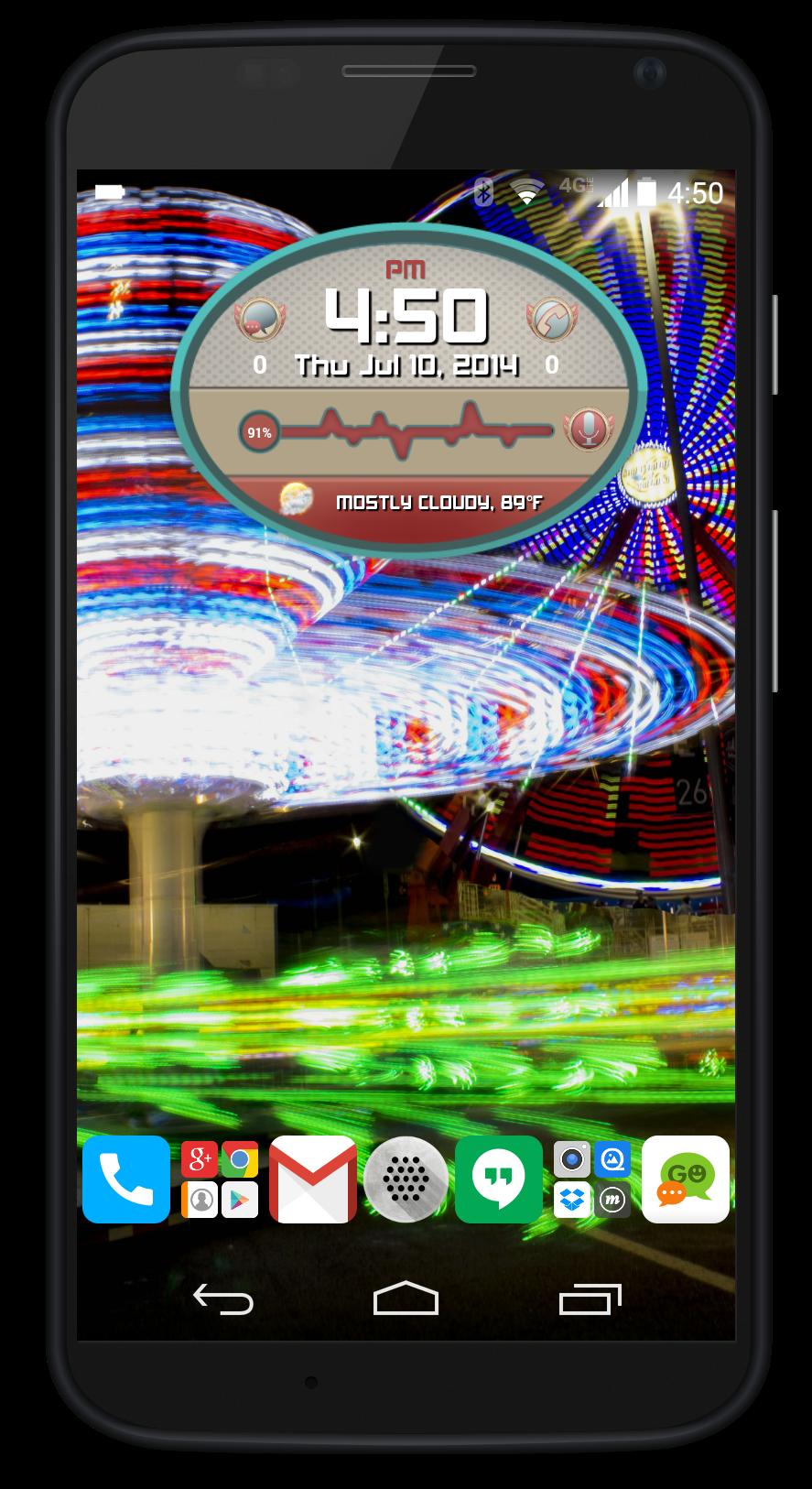 Moreno Screenshot