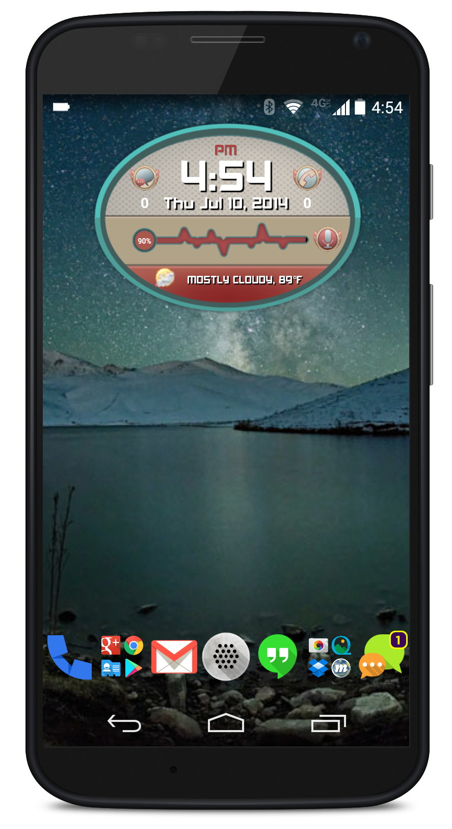 Shapes And Shades Screenshot