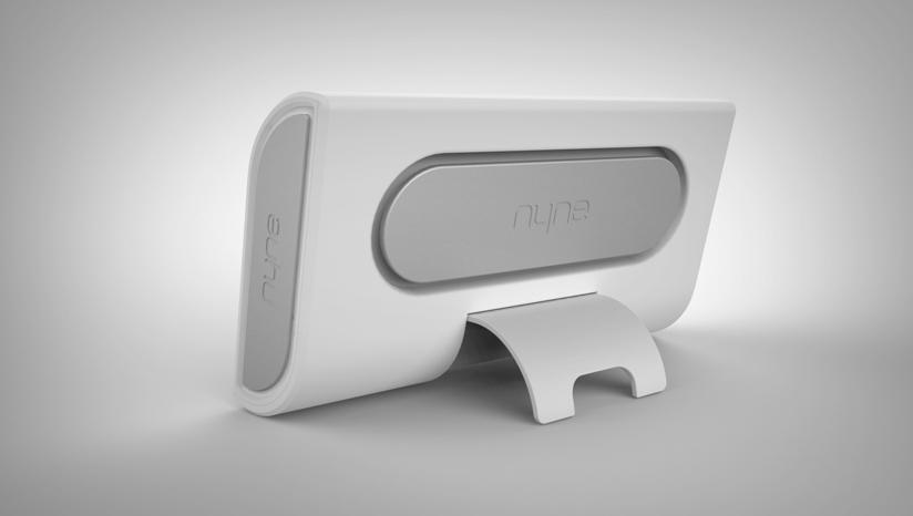 Nyne TT Bluetooth Speaker review