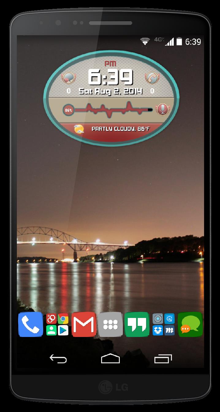 Curve Screenshot