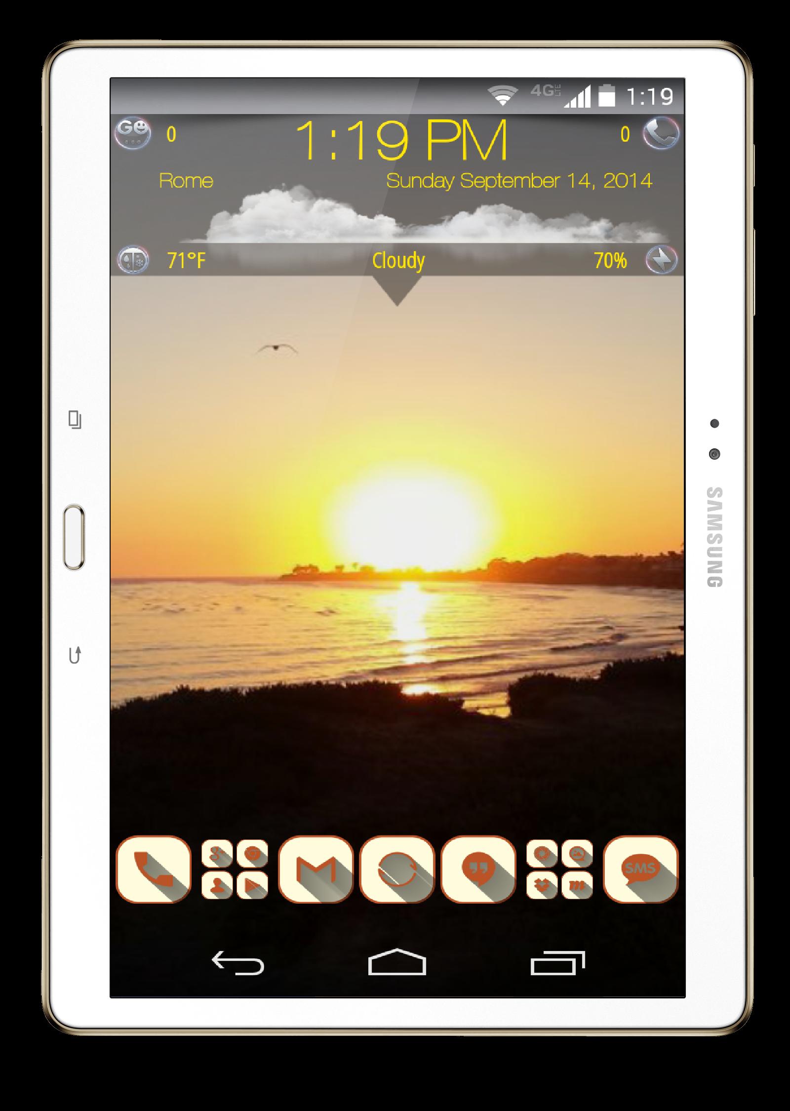 Tang Screenshot