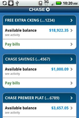 How To Transfer Money From One Acount To Another In Chase Online Bank App Chase Youtube