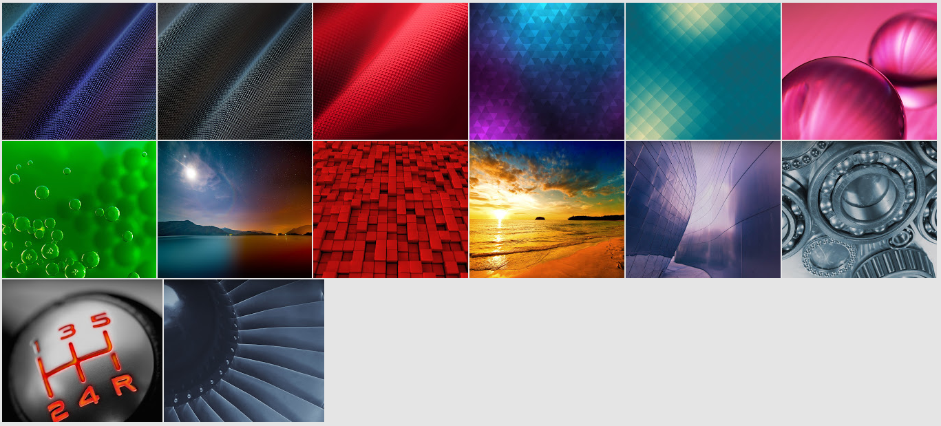 Droid Turbo Wallpapers