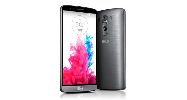 LG G3 Press Photo
