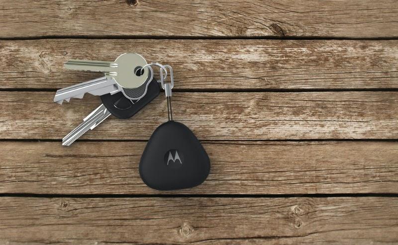 Moto Keylink