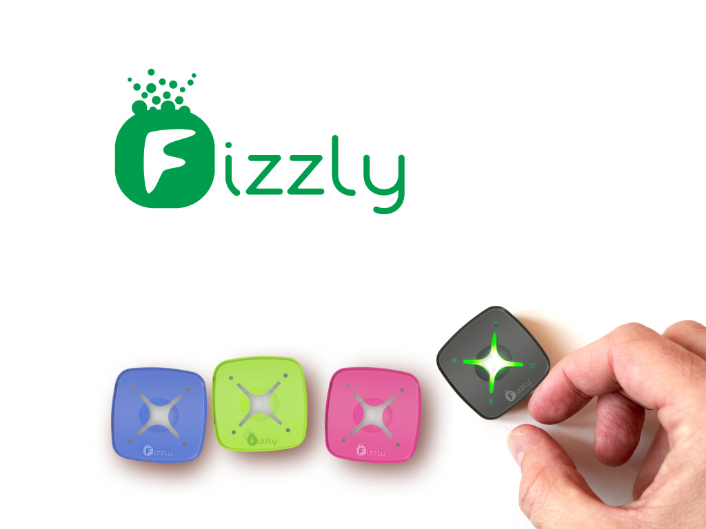 fizzly smart tracker