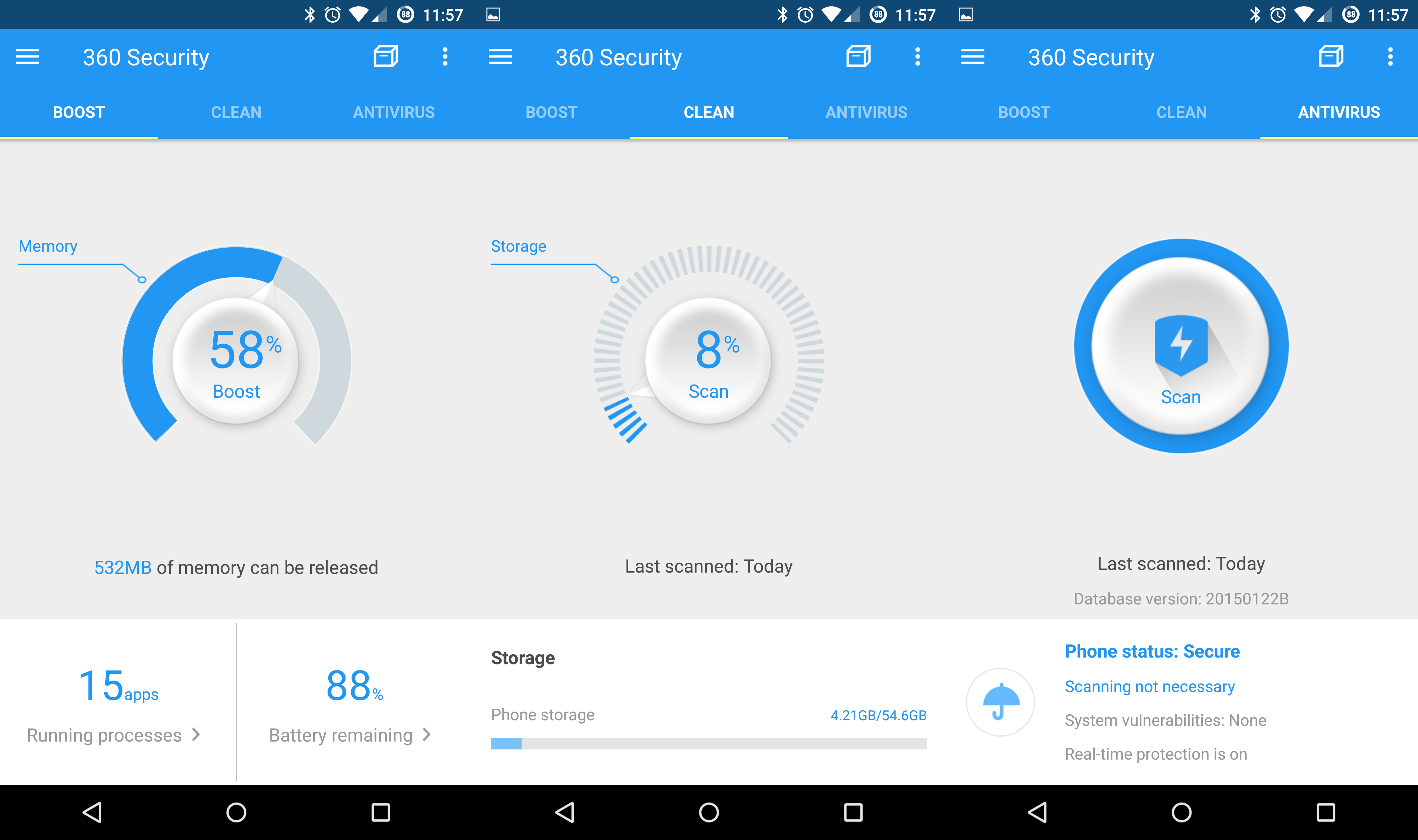 360 Security - Antivirus Boost: Review