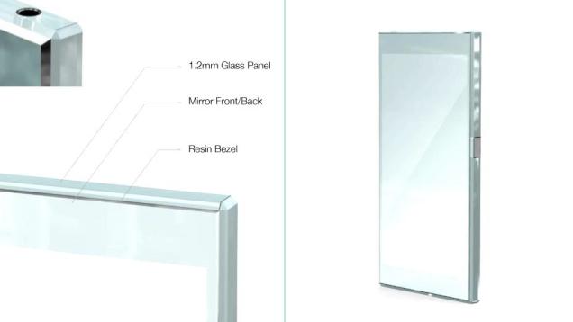 Sony Xperia Z4 rumors - Concept Art