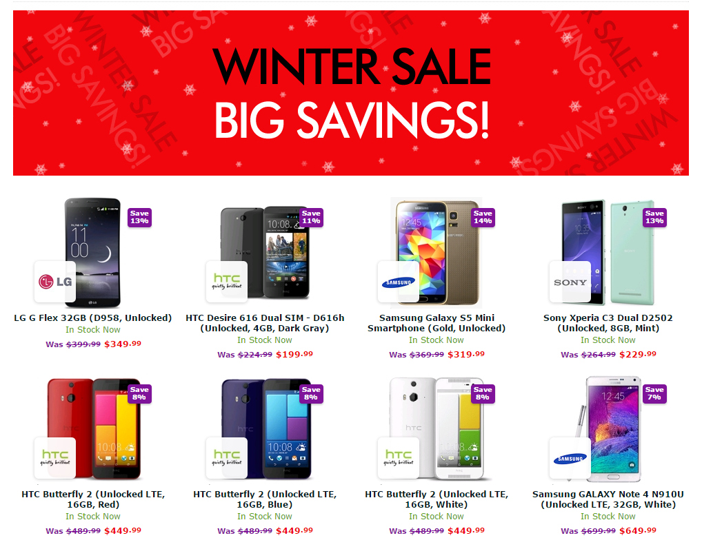 expansys_winter_sale