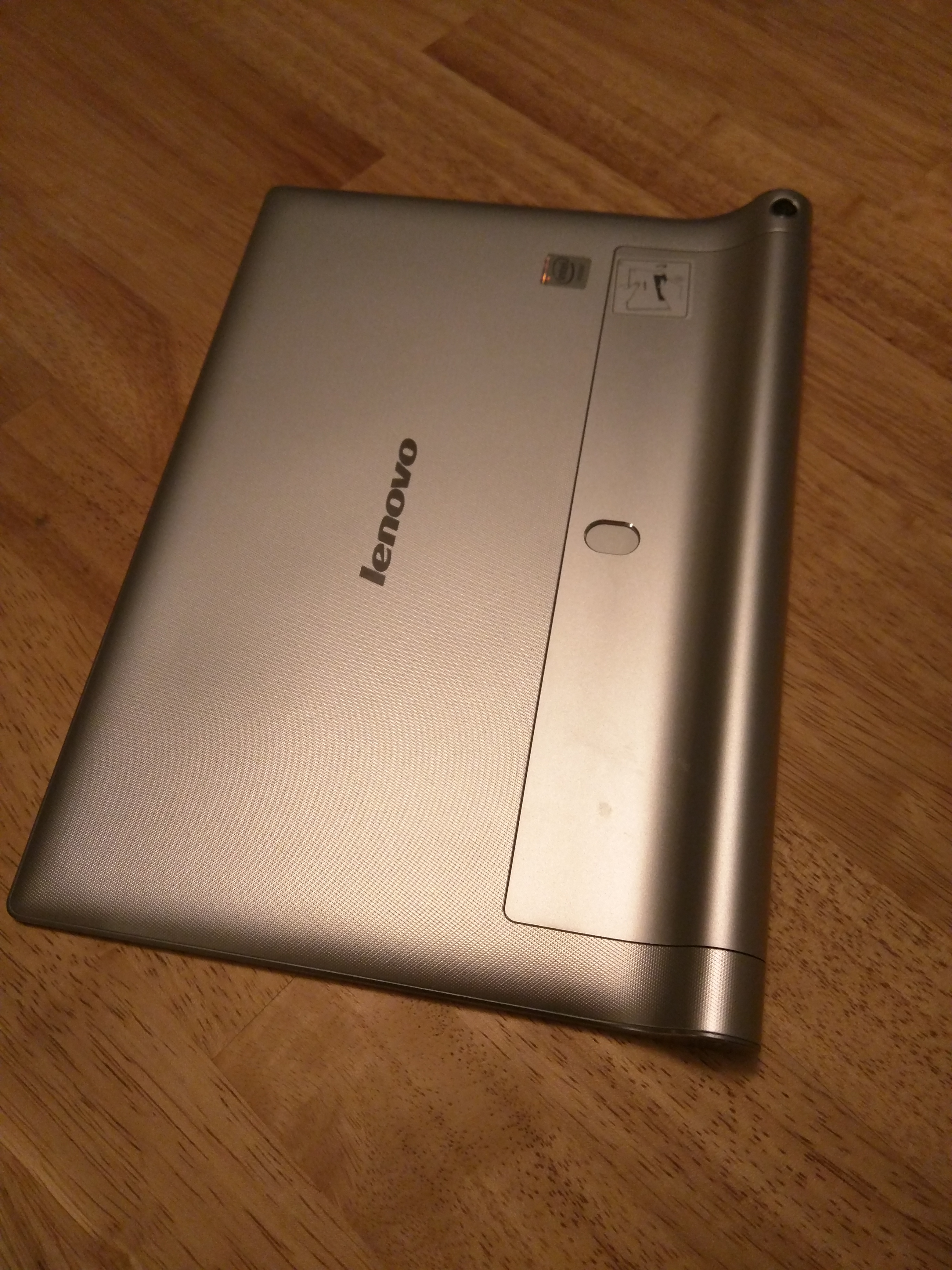 Lenovo Yoga Tablet 2 10-inch review
