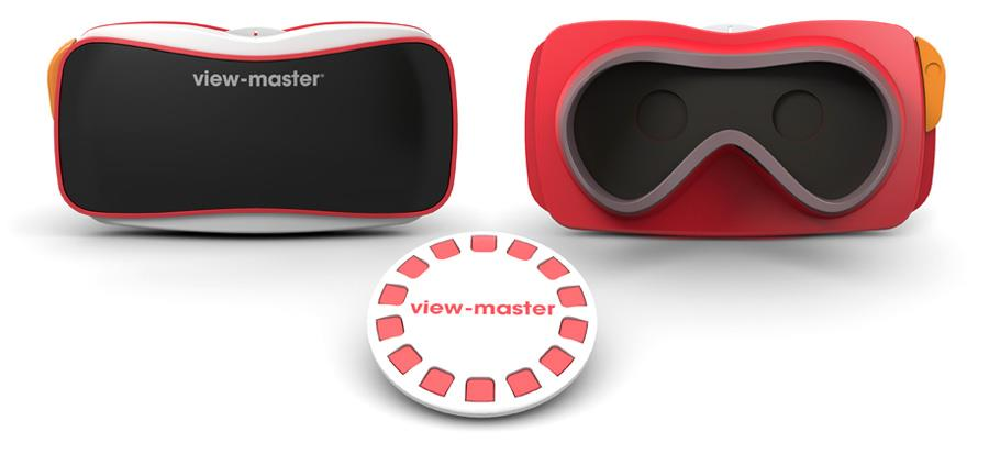 The View-Master