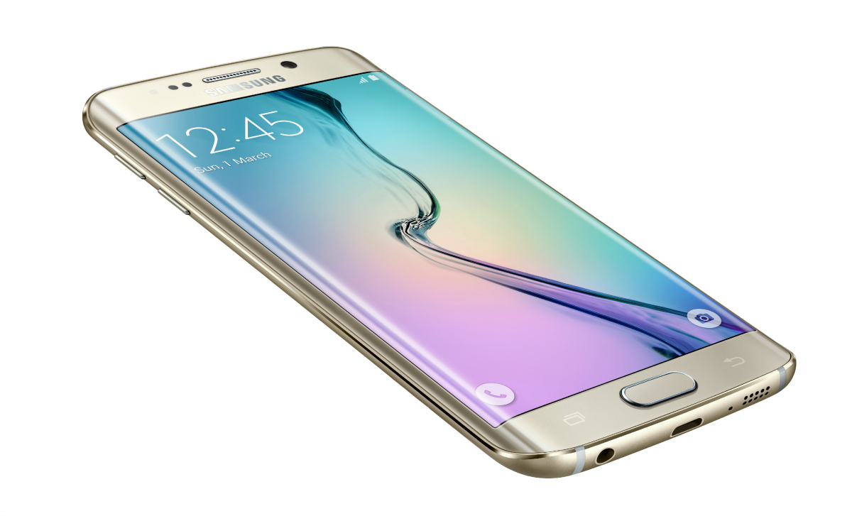 samsung galaxy s6 edge gallery