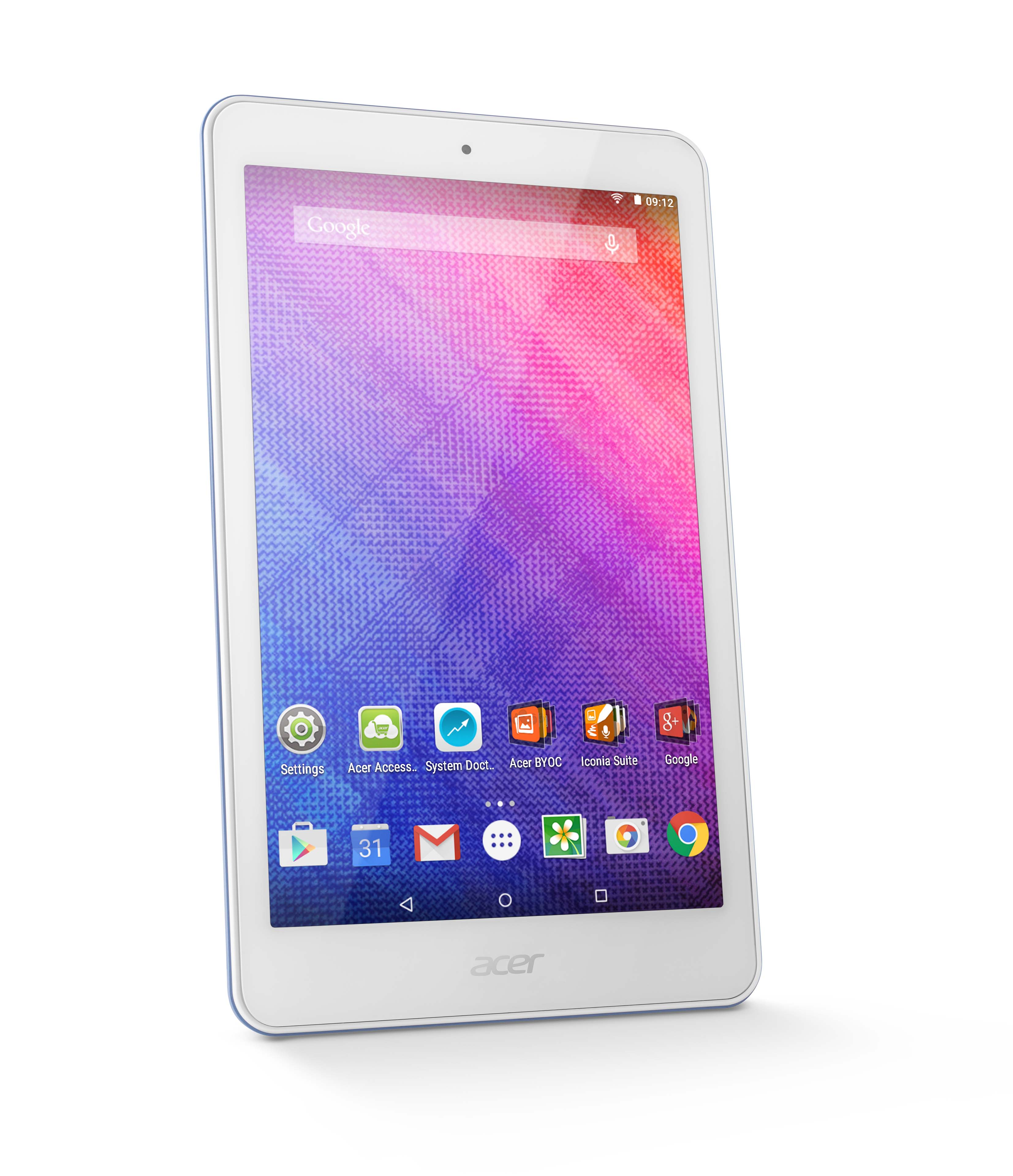 Acer Iconia One 8 B1-B20