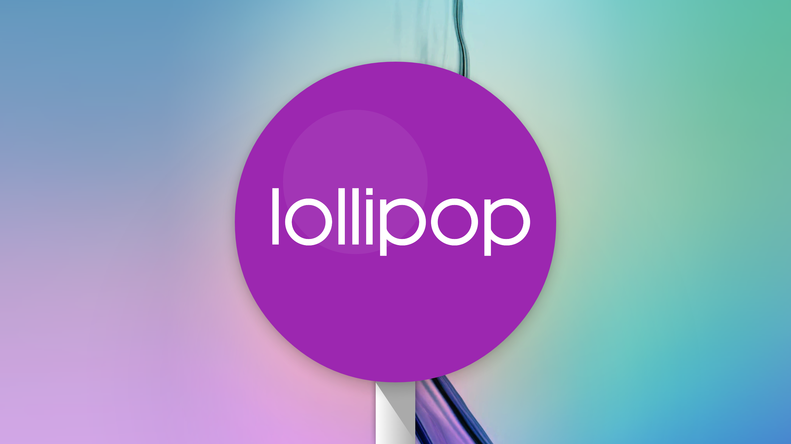 Galaxy S6 Lollipop