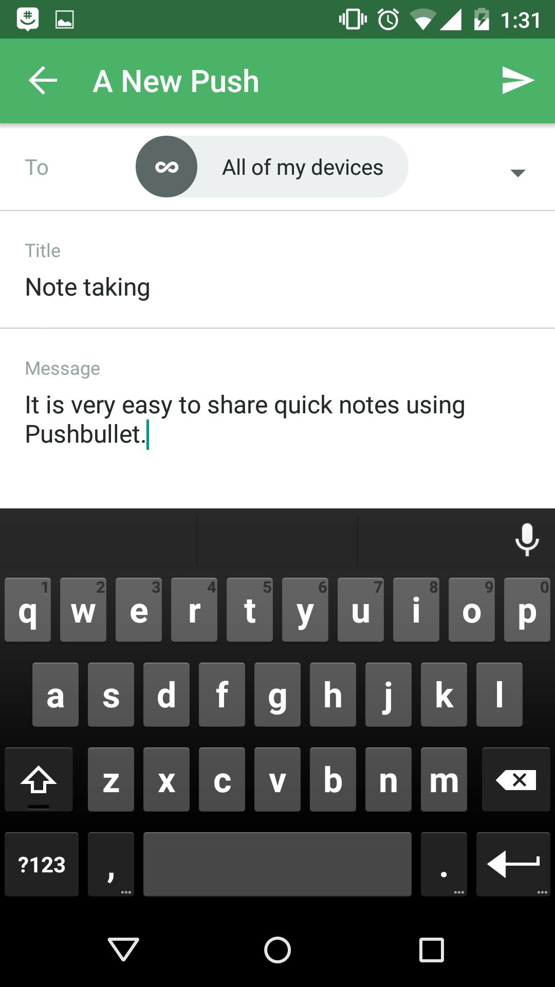 Pushbullet_notes