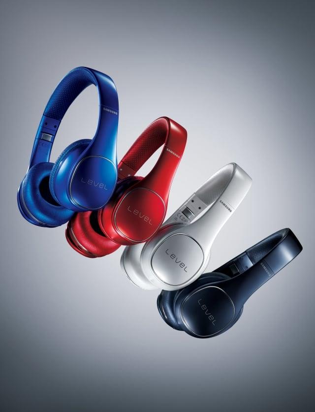 Samsung Level On Wireless Headphones