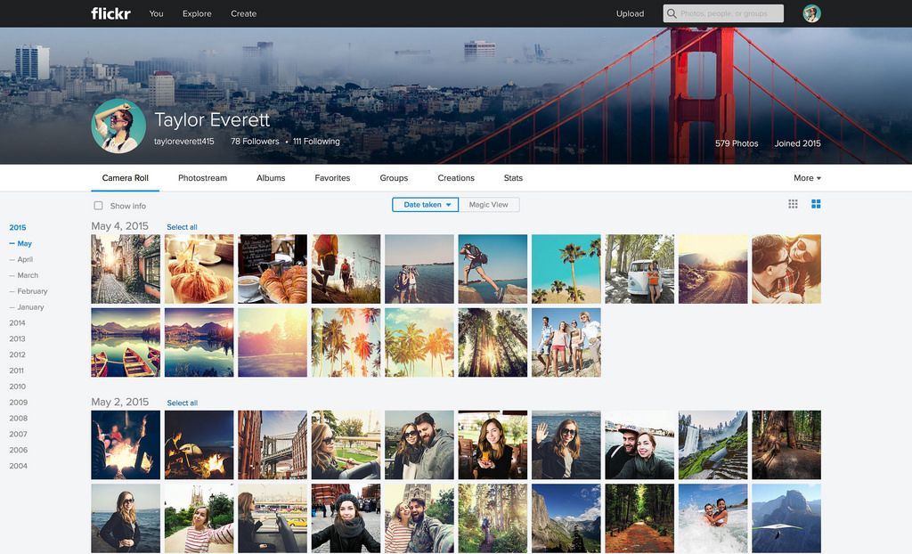 400+ Dofollow Image Submission And Free Image Sharing Sites List 2021