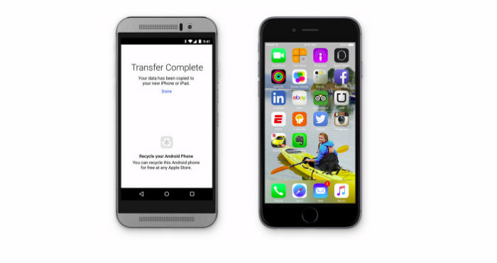 Android Migration
