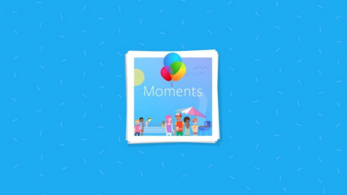 Facebook Moments Featured