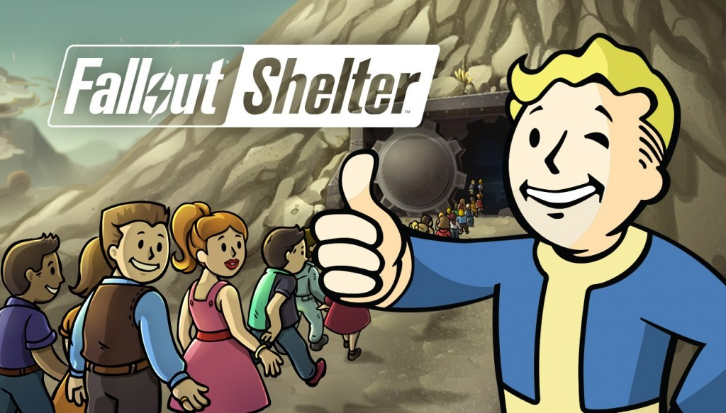 Fallout Shelter featured