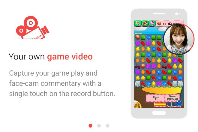 Game Recorder Featured