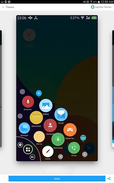 Omni Screenshot