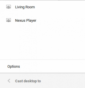 chrome-os-cast-option