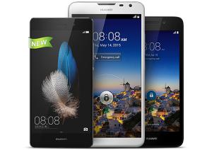 huawei anniversary bundle deal phones