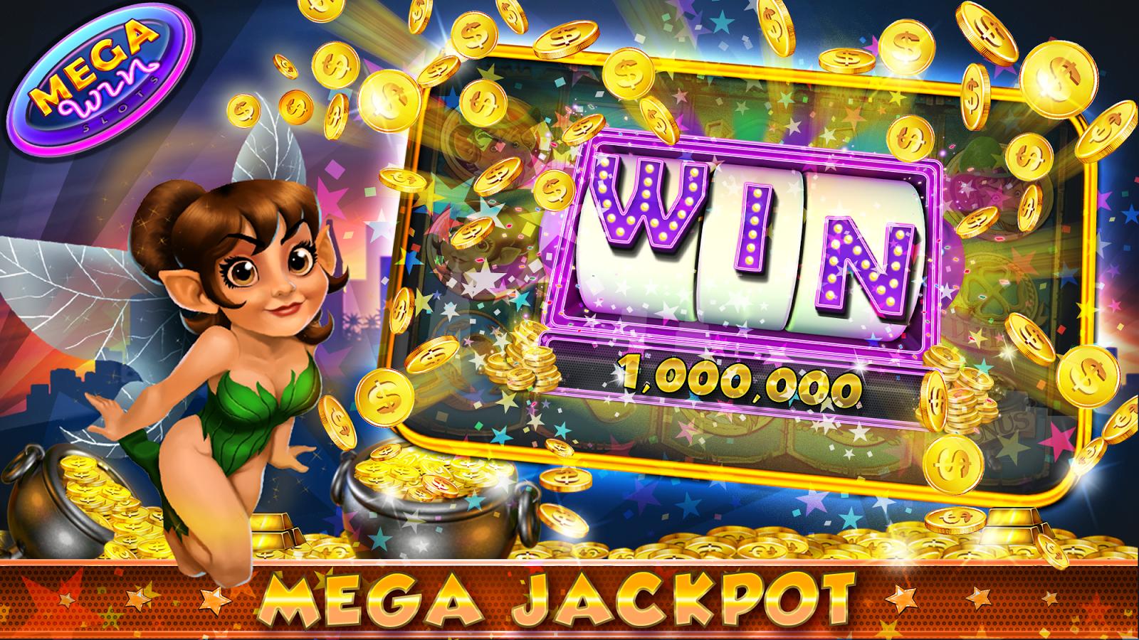 mega win seven