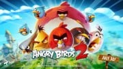 Angry Birds 2 Featured