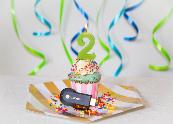 Chromecast Birthday Featured