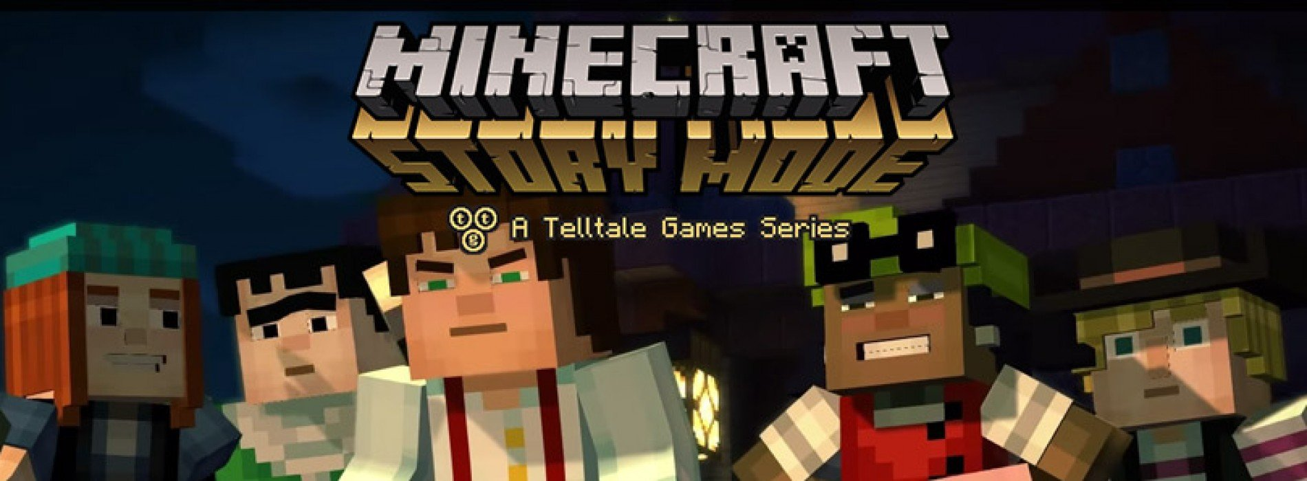 Llega Minecraft: Story Mode a Android