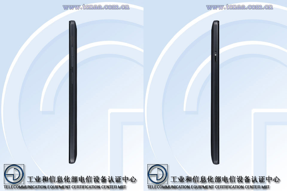 OnePlus 2 sides
