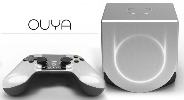 Razer acquires Ouya
