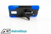 Reiko Wireless Note 4 Drop Proof Case