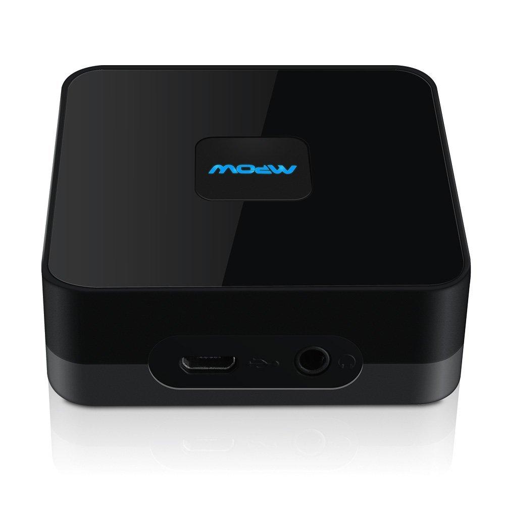 Mpow Streambot Box Bluetooth 40 Audio Receiver 2299