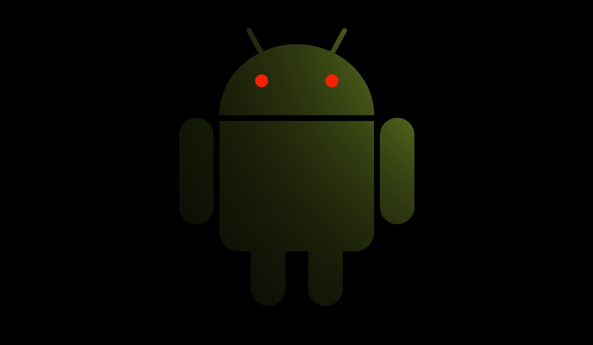 Parody of malware in Android