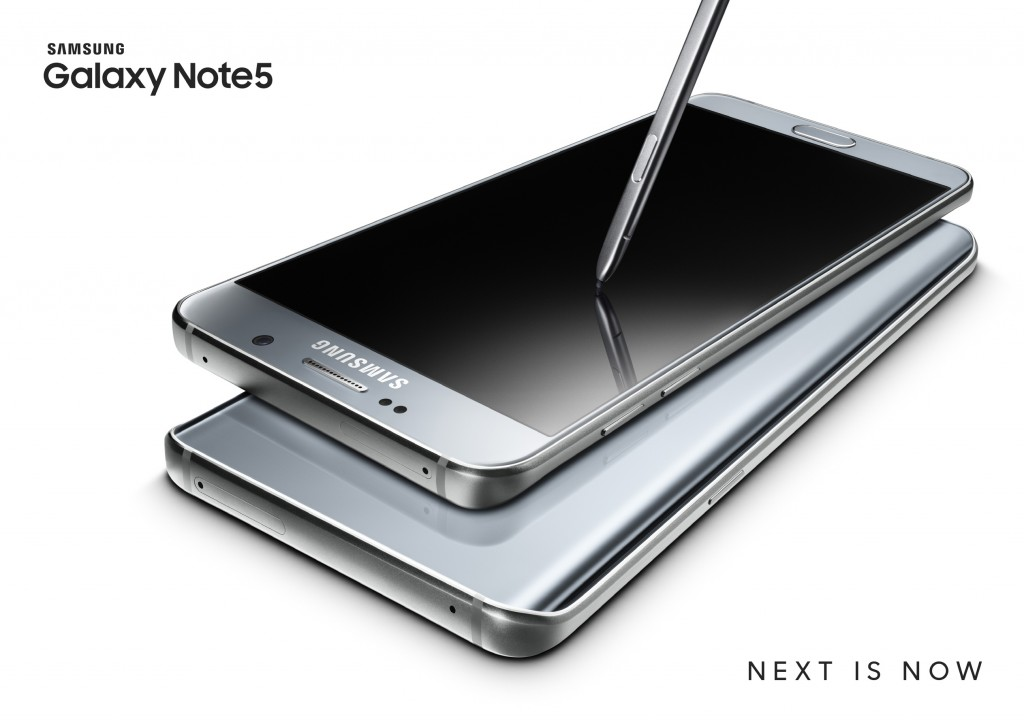 Galaxy Note5_Silver_Silver_2P