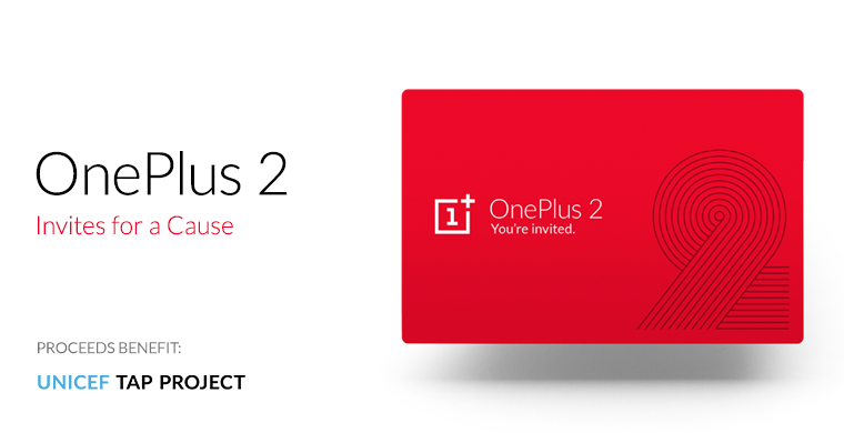 Oneplus Is Using Its Invite System For