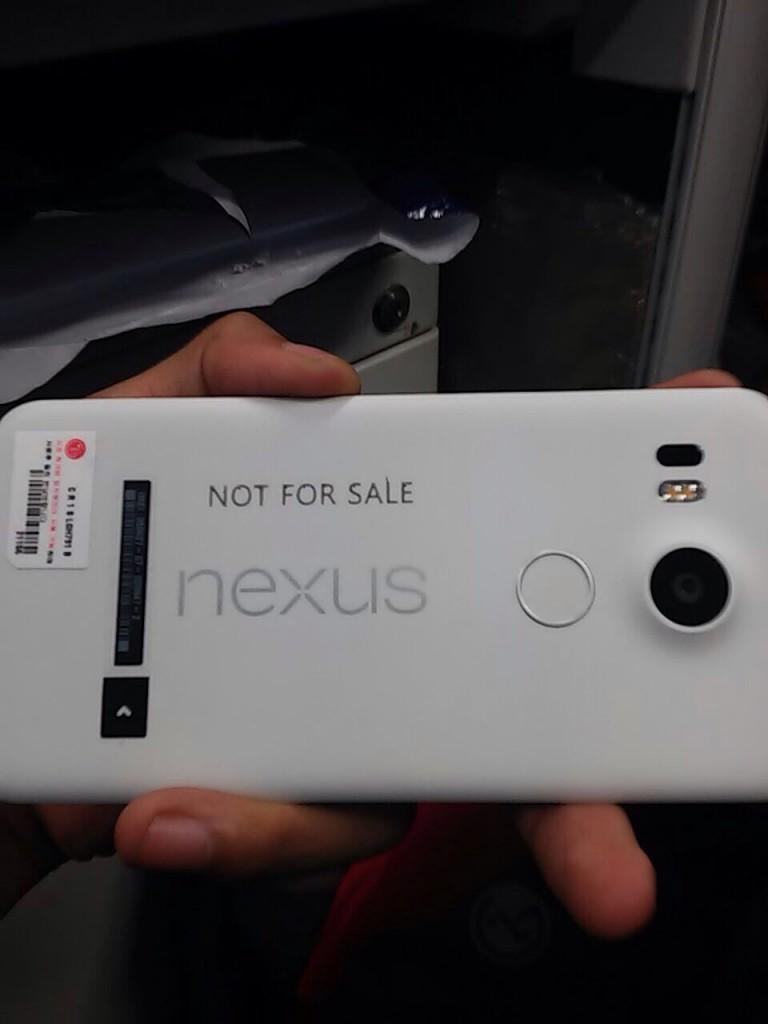 nexus 5 2015
