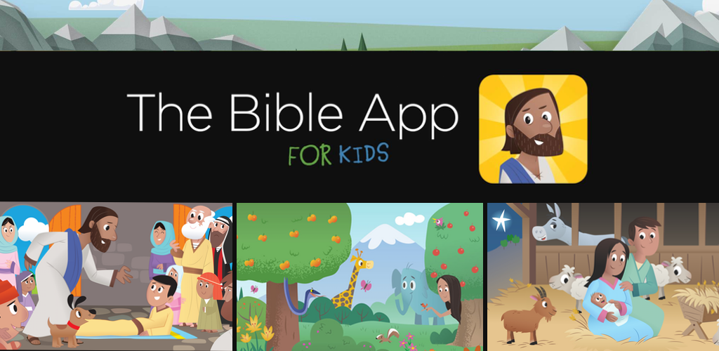 Image result for youversion bible app for kids